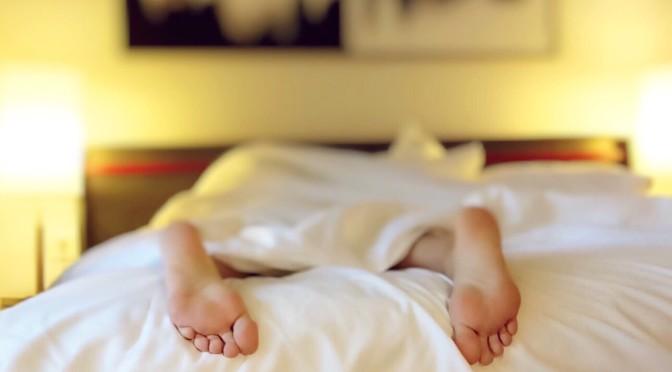 Der Einfluss der Ernährung auf einen gesunden Schlaf